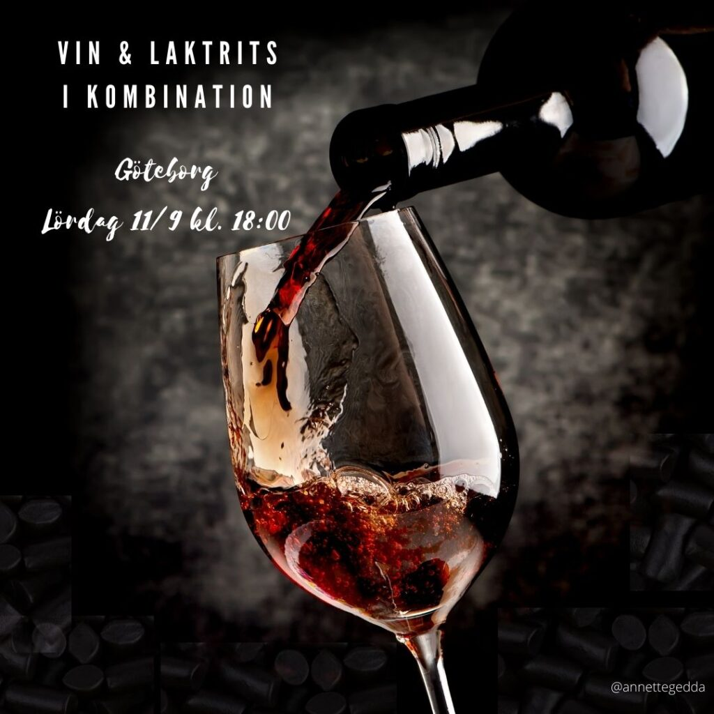 Vinprovning laktits